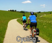 Cycling Adventure Travel with Active Journeys - escorted adventure travel or self-guided adventure travel tours and holidays