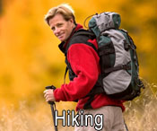 Hiking Adventure Travel with Active Journeys - escorted adventure travel or self-guided adventure travel tours and holidays