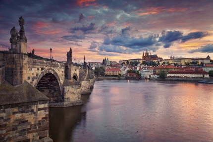 Floating Adventure  Czech Republic with Active Journeys - escorted adventure travel or self-guided adventure travel tours and holidays