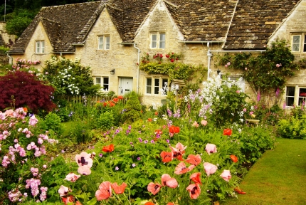 Hike the Romantic Cotswolds with Active Journeys - escorted adventure travel or self-guided adventure travel tours and holidays