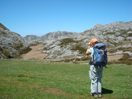 Picos d'Europa Hike with Active Journeys - escorted adventure travel or self-guided adventure travel tours and holidays
