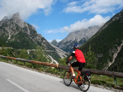 Romantic Road Bike Tour with Active Journeys - escorted adventure travel or self-guided adventure travel tours and holidays
