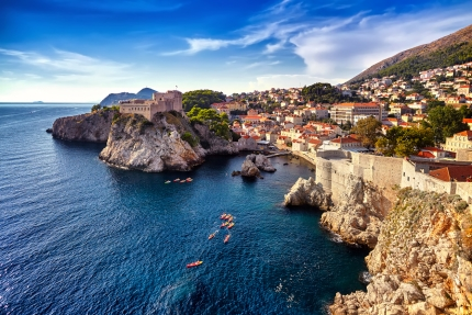 Floating Adventure: Heart of Croatia with Active Journeys - escorted adventure travel or self-guided adventure travel tours and holidays