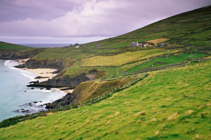 Dingle Way with Active Journeys - escorted adventure travel or self-guided adventure travel tours and holidays