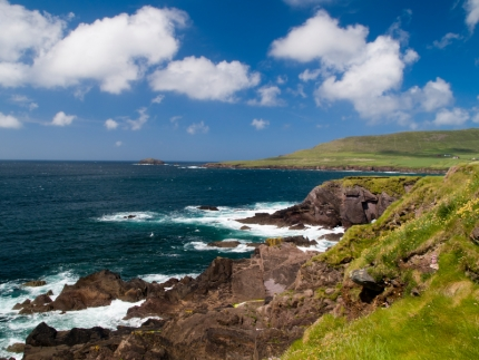 West Cork & Kerry Cycle Tour with Active Journeys - escorted adventure travel or self-guided adventure travel tours and holidays