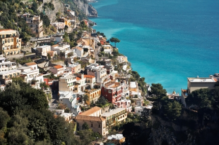 Amalfi Coast on Foot with Active Journeys - escorted adventure travel or self-guided adventure travel tours and holidays