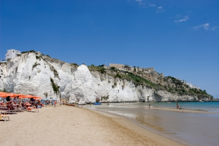 Apulia, Land of Crystal Beaches with Active Journeys - escorted adventure travel or self-guided adventure travel tours and holidays