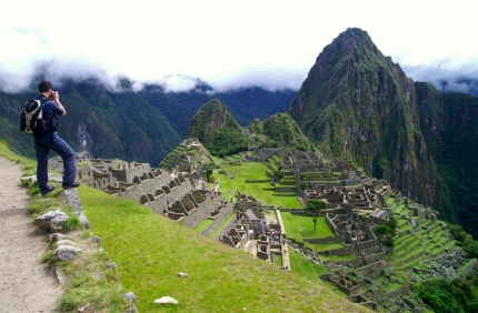 Lodge to Lodge Trek to Machu Picchu with Active Journeys - escorted adventure travel or self-guided adventure travel tours and holidays