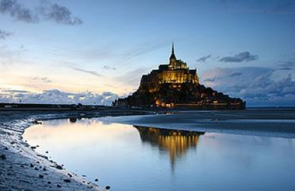 Normandy: Cycling through History with Active Journeys - escorted adventure travel or self-guided adventure travel tours and holidays