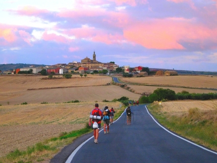 Camino de Santiago with Active Journeys - escorted adventure travel or self-guided adventure travel tours and holidays
