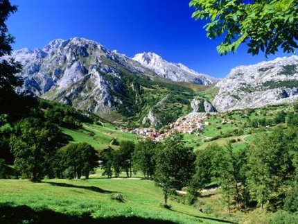 Asturias - la Costa Verde with Active Journeys - escorted adventure travel or self-guided adventure travel tours and holidays