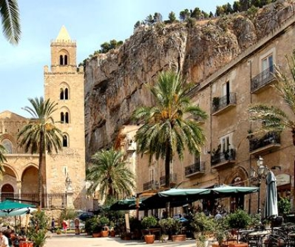 Sicily from the Mountains to the Sea with Active Journeys - escorted adventure travel or self-guided adventure travel tours and holidays