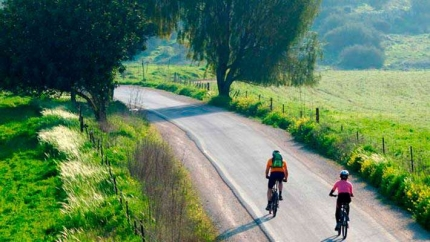 Azores Island cycle with Active Journeys - escorted adventure travel or self-guided adventure travel tours and holidays