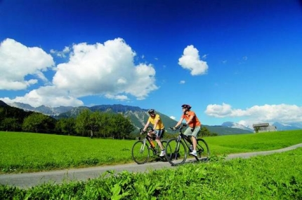 Northern Tuscany Cycling Break with Active Journeys - escorted adventure travel or self-guided adventure travel tours and holidays