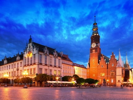 Vienna to Krakow with Active Journeys - escorted adventure travel or self-guided adventure travel tours and holidays