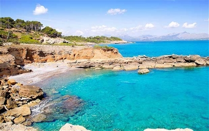 Mallorca Hike with Active Journeys - escorted adventure travel or self-guided adventure travel tours and holidays