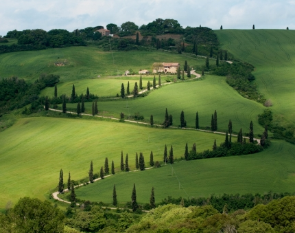 Timeless Tuscany Cycle Tour with Active Journeys - escorted adventure travel or self-guided adventure travel tours and holidays