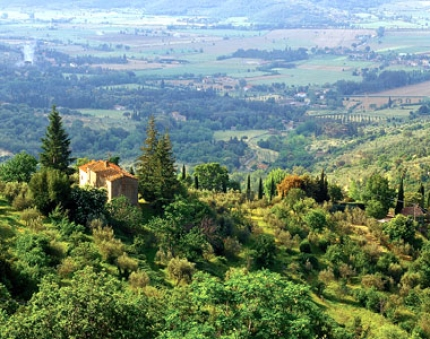 Northern Tuscany Indulgence with Active Journeys - escorted adventure travel or self-guided adventure travel tours and holidays